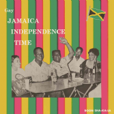 Various Gay Jamaica Independence Time (Doctor Bird) 2xCD